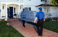Lexington Residential Moving