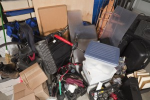 reducing clutter before you move